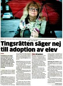 160308 Ulla Arvidsson
