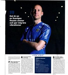181205 nr 2 Andreas Johansson