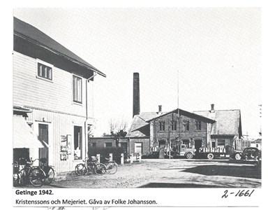 Getinge 1942  2-1661