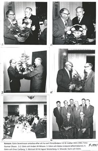 Getinge Kooperativa Handelsförening. 9-1941