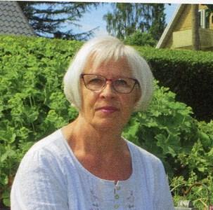 Berit Strandgren