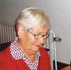 Majken Larsson