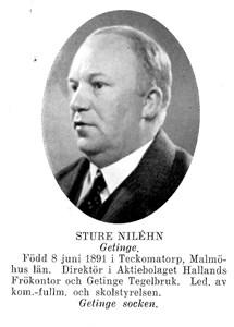 Sture Niléhn