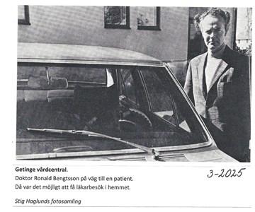 Dr Roland Bengtsson 3-2025