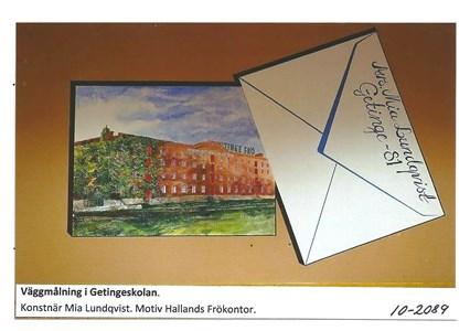 Väggmålning i Getingeskolan 10-2089