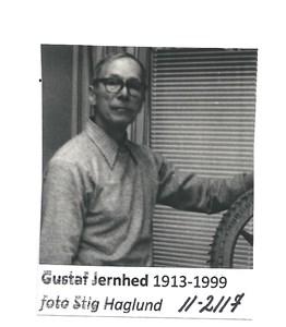 Gustaf Jernhed 11-2117