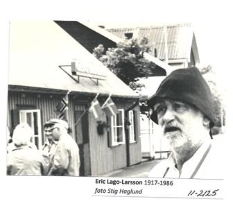 Erik Lago-Larsson 11-2125