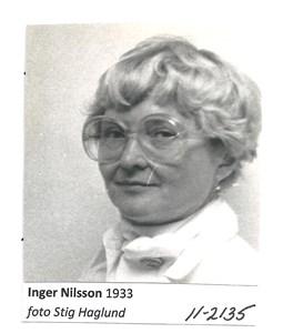 Inger Nilsson 11-2135
