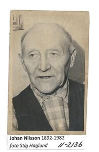 Johan Nilsson 11-2136