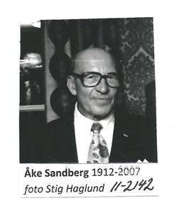 Åke Sandberg 11-2142