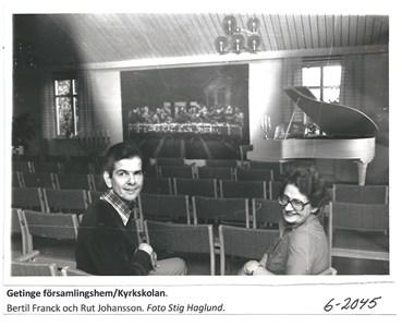Getinge församlingshem/Kyrkskolan 6-2045