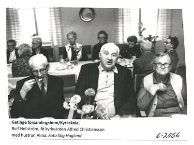 Getinge Församlingshem/kyrkskola 6-2056