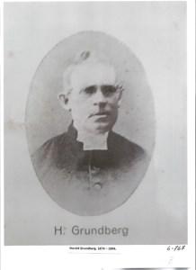 Harald Grundberg 6-767