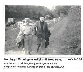 Utflykt till Stora Berg 14-2155