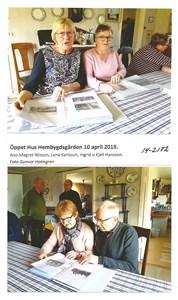 Öpet Hus Hembygdsgården 14-2172