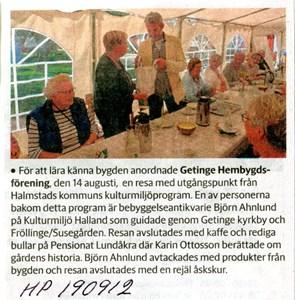 190912 Hembygdsföreningen