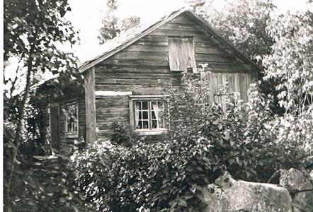 Sevelinsstugan (Fredriksberg)