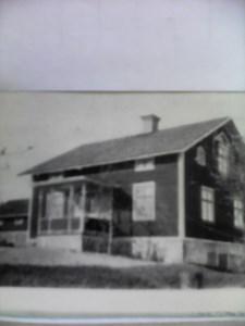 Arvidsnäs 1938