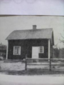 Borghällshagen 1938