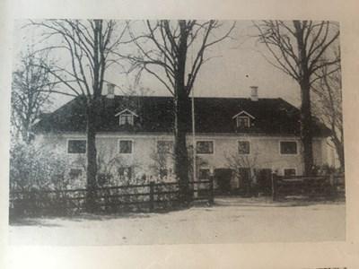 Gillbergaby 1938