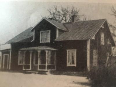 Övernäs 1938