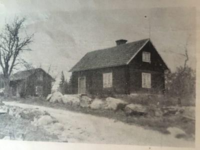 Almbyholm 1938
