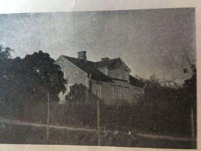 Mörby 1938