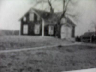 Prästtorp 1938