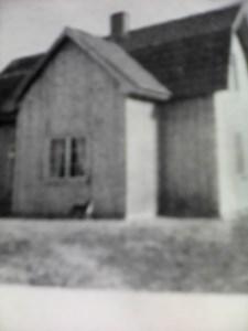 Alstorp 1938