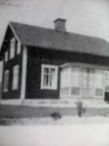 Kappeläng 1938