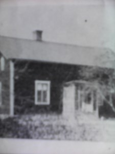 Ladeby 1938
