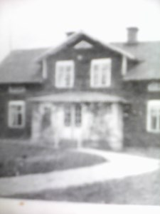 Norrnäs Gård 1938