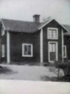 Nytorp Högranstorp 1938