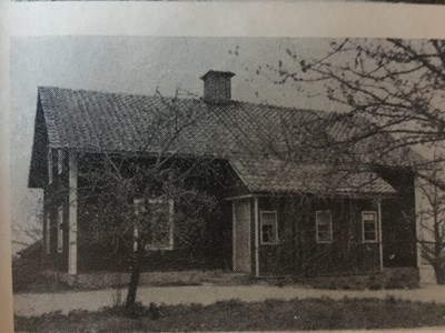 Hälleby 1 1938