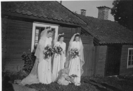Prästgården Bröllop