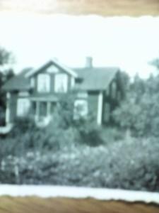 Smedstorp 1941