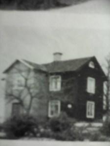 Holmen  1938