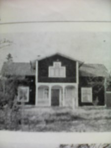 Södernäs  1938