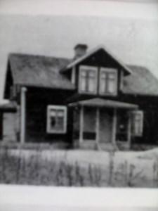 Väsby  1938