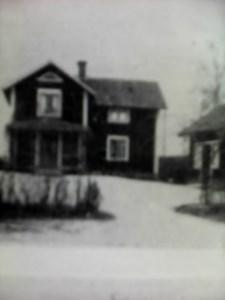 Väsby 1-2  1938