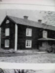 Väsby 2-3  1938
