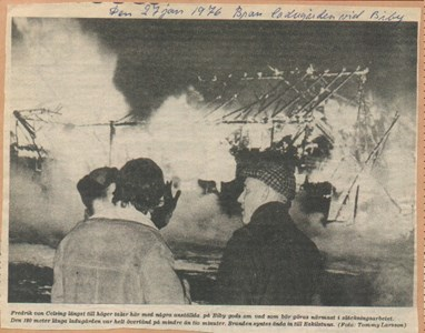 Ladugårdsbranden 1976