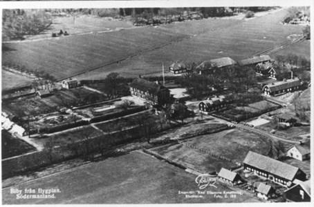 Biby 1930