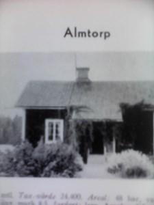 Almtorp