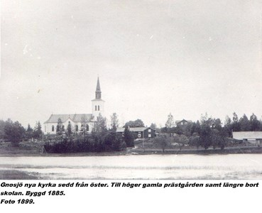 Gnosjö kyrka. Gnosjö nya kyrka s 16.jpg