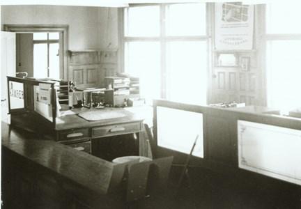 Bankhuset interiör 40-talet 1.JPG