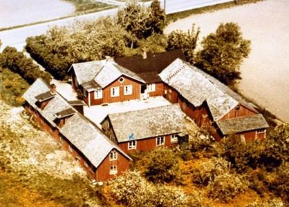 Gödestad 12,2, Mågens. gårdsfoto