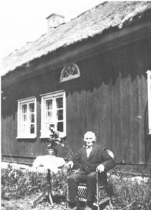 D2000 Gödestad 4,6,Lindgrens, Karl Johansson