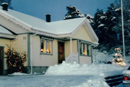 D1000 Gödestad 1:27, Ekarevägen 33, Ekebacken, vinterbild