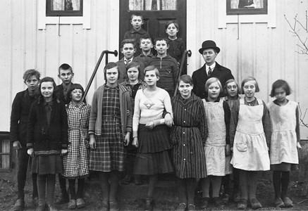 1930 Gödestads skola